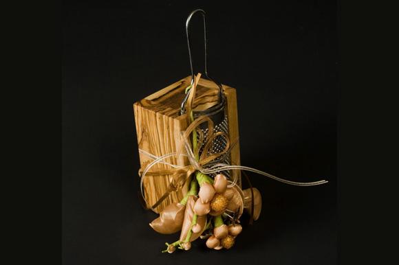 Oggetti in legno di olivo oggettistica casa for Casa design com